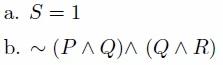 Discrete Mathematics - Logic Circuit Solution