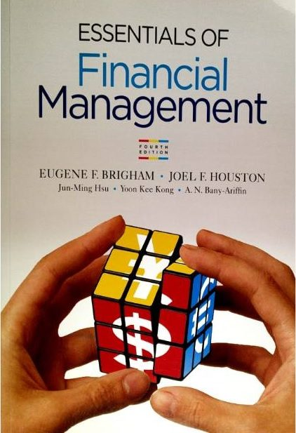 Textbook for Business Finance ePrep Course